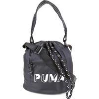 Bolsa Bucket Puma Core Base Feminina - Feminino