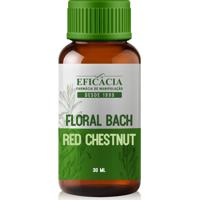 Floral De Bach Red Chestnut - 30 Ml