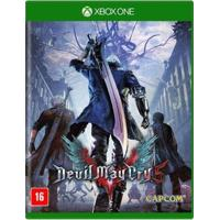 Xbox One - Devil May Cry 5 - Dmc - Unissex