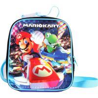 Lancheira Térmica Super Mario Kart