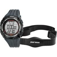Kit Relógio Masculino Mormaii Mo11558A8R