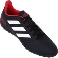 c1f9f716ccb2d ... Chuteira Society Adidas Predator Tan 18 4 Tf - Unissex