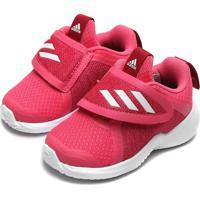 Tênis Adidas Menina Fortarun X Cf I Pink