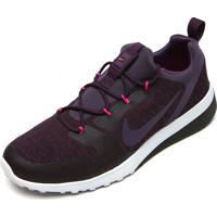 Tênis Nike Sportswear Ck Racer Roxo