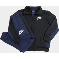 b6f96d205f68c ... Agasalho Infantil Nike Nsw Trk Suit Pac Poly Masculino - Masculino