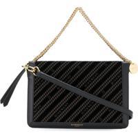 Givenchy Bolsa Transversal Cross3 - Preto