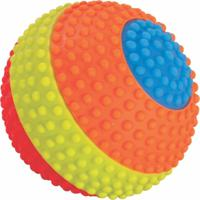 Mordedor Algazarra Baby Ball Multicolorido