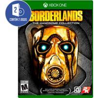 Jogo Borderlands: The Handsome Collection Para Xbox One (Xone) - 2K