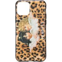 Fiorucci Capa Para Iphone 11 Pro Angels - Neutro