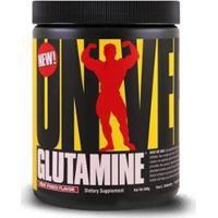 Glutamina Sabor (300G) Universal Nutrition - Unissex
