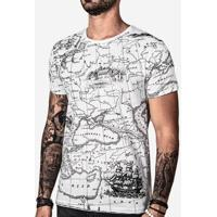 Camiseta Europa 100758