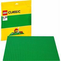 Lego 10700 Base Verde - Lego - Kanui