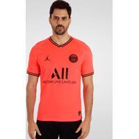 Camisa Nike Psg Ii 2019/20 Torcedor Pro Masculina