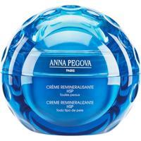 Creme Facial Remineralisante Hsp E Prebiótico Anna Pegova - 40Ml - Unissex
