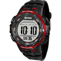 Relógio X Games Masculino Quartz Digital-Xmppd425-Bxpx