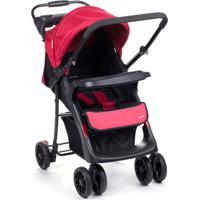 Carrinho De Bebê Shift Infanti Cherry 0 A 15Kg - Infanti