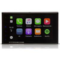 Dvd Multimídia Tela 6.2 Bluetooth, Pioneer, Sph-Da138Tv, Cd E Mp3 Player