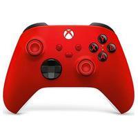 Controle Sem Fio Xbox Pulse Red - Qau-00066