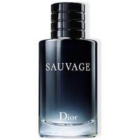 Perfume Dior Sauvage Masculino Eau De Toilette   Dior   200Ml