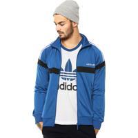 Jaqueta Adidas Originals Itasca Azul