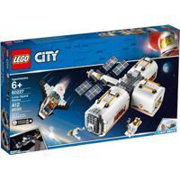 Lego City - Estação Espacial - 60227