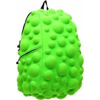 Mochila Madpax Bubble Neon - Unissex-Verde