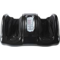 Massageador De Pés Mor 40500001 Bivolt Com 4 Programas De Intensidade - Unissex