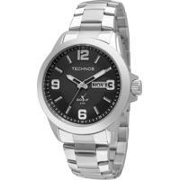 Relógio Technos Analógico 2305An/1P Prata