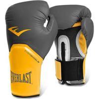 Luva Everlast Pro Style Elite Training - Unissex