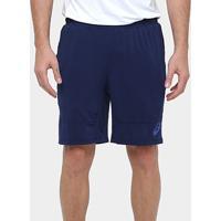 Short Asics Tennis Resolution 7In Masculino