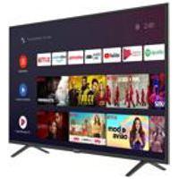 Tv Panasonic 4K Ultra Hd Led - Tc-50Hx550B