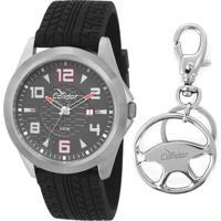 Kit Relógio Masculino Condor Co2115Twk8R