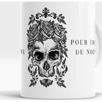 Caneca Noir