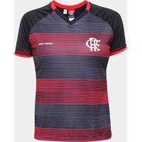 Camisa Flamengo Care Feminina - Feminino