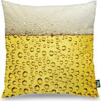 Almofada Yaay Cerveja Amarela