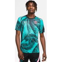 Camiseta Nike Barcelona Dri-Fit Masculina