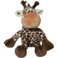 Girafa De Pelúcia - 33Cm