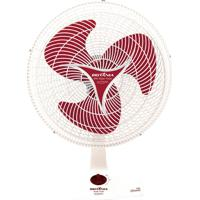 Ventilador Britânia B40 Red 80W 127V