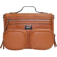 Bolsa Tiracolo Hand Bag Utilitaria Relax