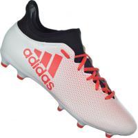 619bbc995dbbc Atitude Esportes  Chuteira Adidas X 17.3 Campo