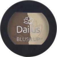 Blush Up Dailus Color 20. Corretor - Feminino-Marrom+Gelo