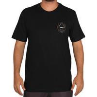 Camiseta Mcd Regular Core Is Raw Masculina - Masculino