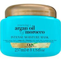 Máscara De Hidratação Argan Oil Intense Moisture Mask Ogx 237Ml - Unissex-Incolor