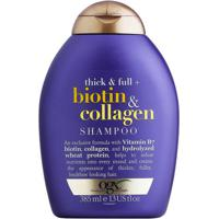 Shampoo Ogx Biotin & Collagen- 385Mljohnson & Johnson