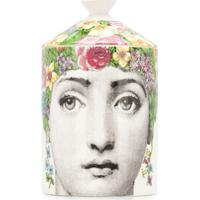 Fornasetti Flora Scented Candle - Rosa