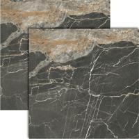 Porcelanato Sahara Brilhante Retificado 100X100Cm - 4373 - Ceusa - Ceusa