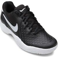 Tênis Nike Air Zoom Couro Resistance Masculino - Masculino