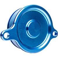 Tampa Do Filtro Oleo Br Parts Kxf 450 06/16 - Unissex-Azul