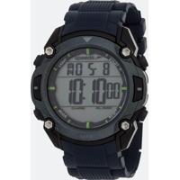 Relógio Masculino Speedo 81113G0Evnp5 Digital 5Atm