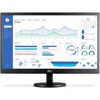Monitor Aoc Led 21.5´, Full Hd - E2270Swhen